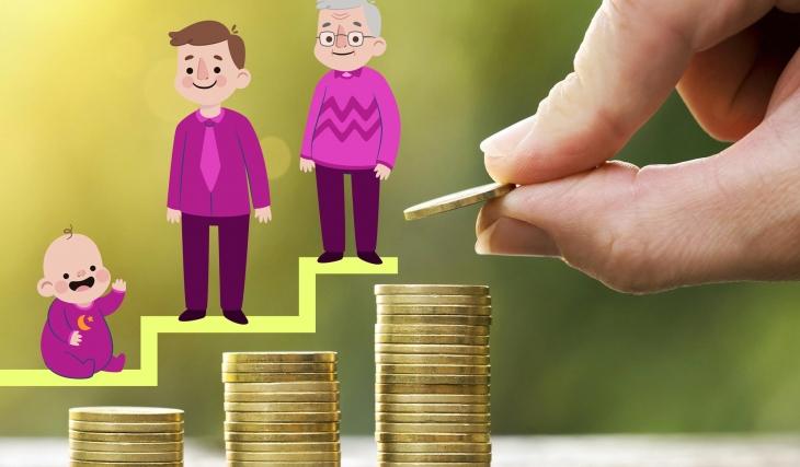 ارزیابی تخصصی بیمه عمر نوین